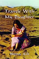 cover - Travels with my Daughter